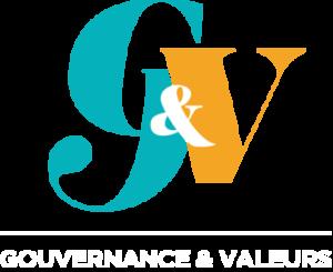 Logo Gouvernance et valeurs