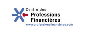 Centre des professions financières