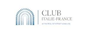 Logo france italy groupe